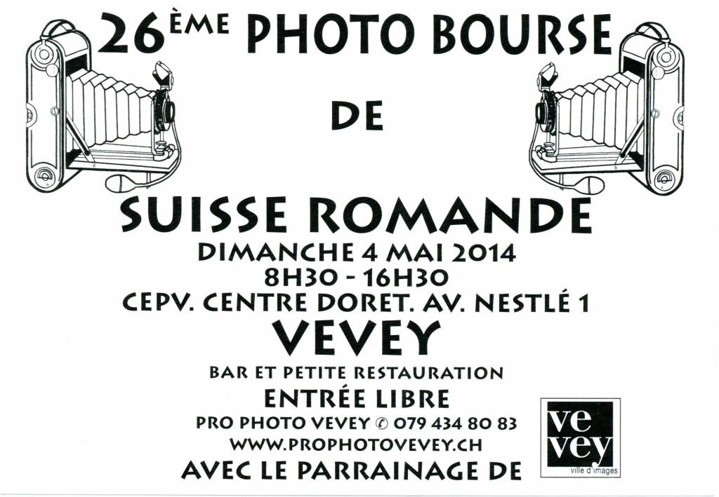 Bourse-Vevey